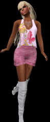 Gina Summer Pink Outfit_012Marketplace