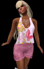 Gina Summer Pink Outfit_013Marketplace